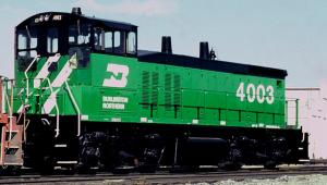 Railking Engine